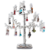 Jewelry Tree Stands and Holders