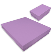 Lilac Jewelry Gift Boxes