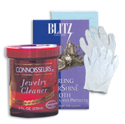 Cleaning & Polishing Products