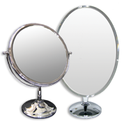 Counter Mirrors