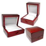 Deluxe Rosewood Gift Boxes