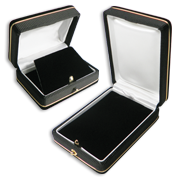 Deluxe Velvet Gift Boxes: The European Line