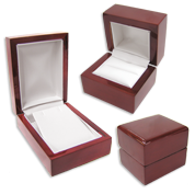 jewelrydisplay.com - Classic Rosewood Boxes - Jewelry Gift Boxes - Default Category